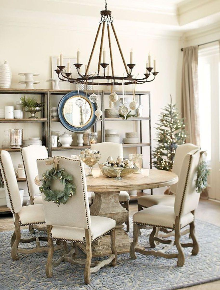 12 Best Farmhouse Dining Room Makeover Decor Ideas Dining Room Design
