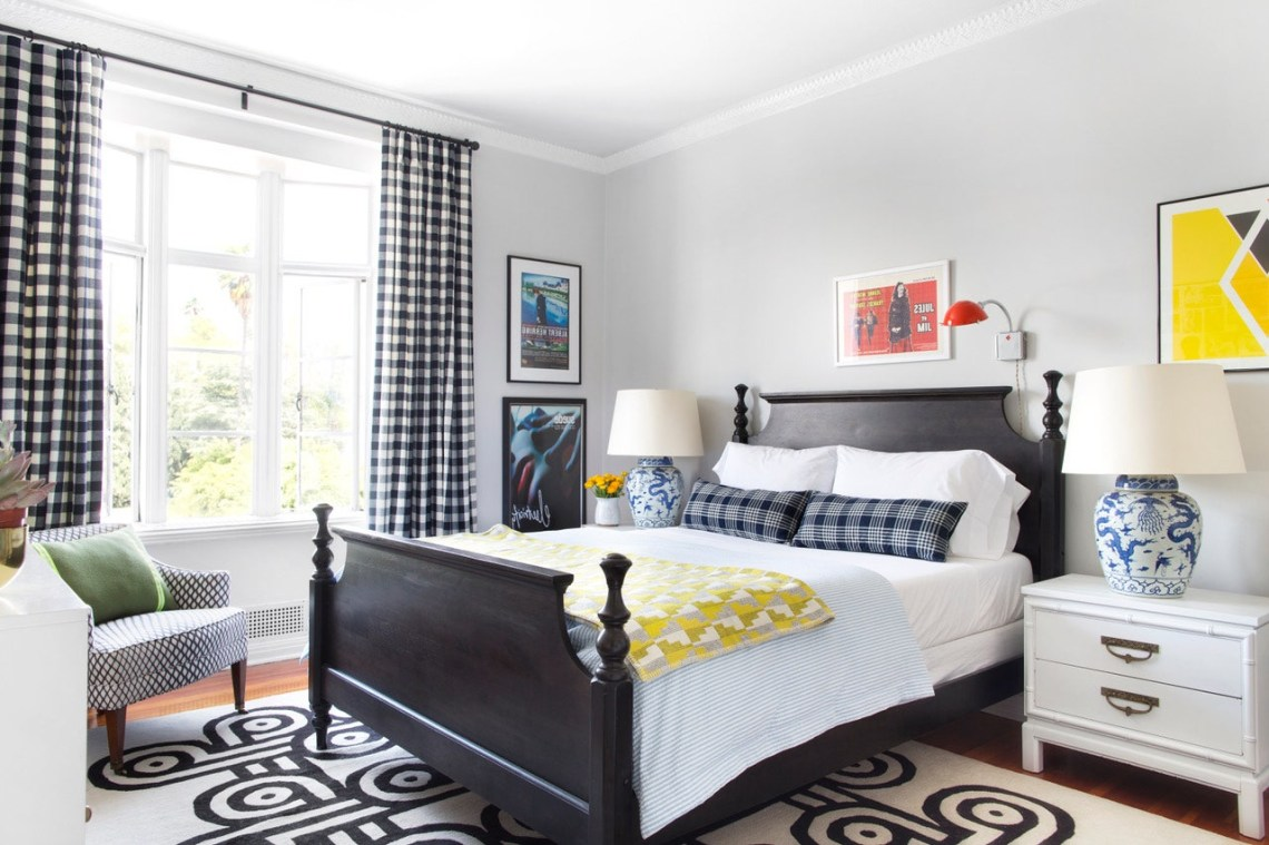 12 Small Bedroom Ideas To Make The Most Of Your Space