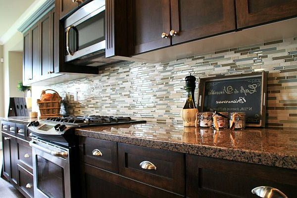 12 Unique Kitchen Backsplash Designs Kitchen Backsplash