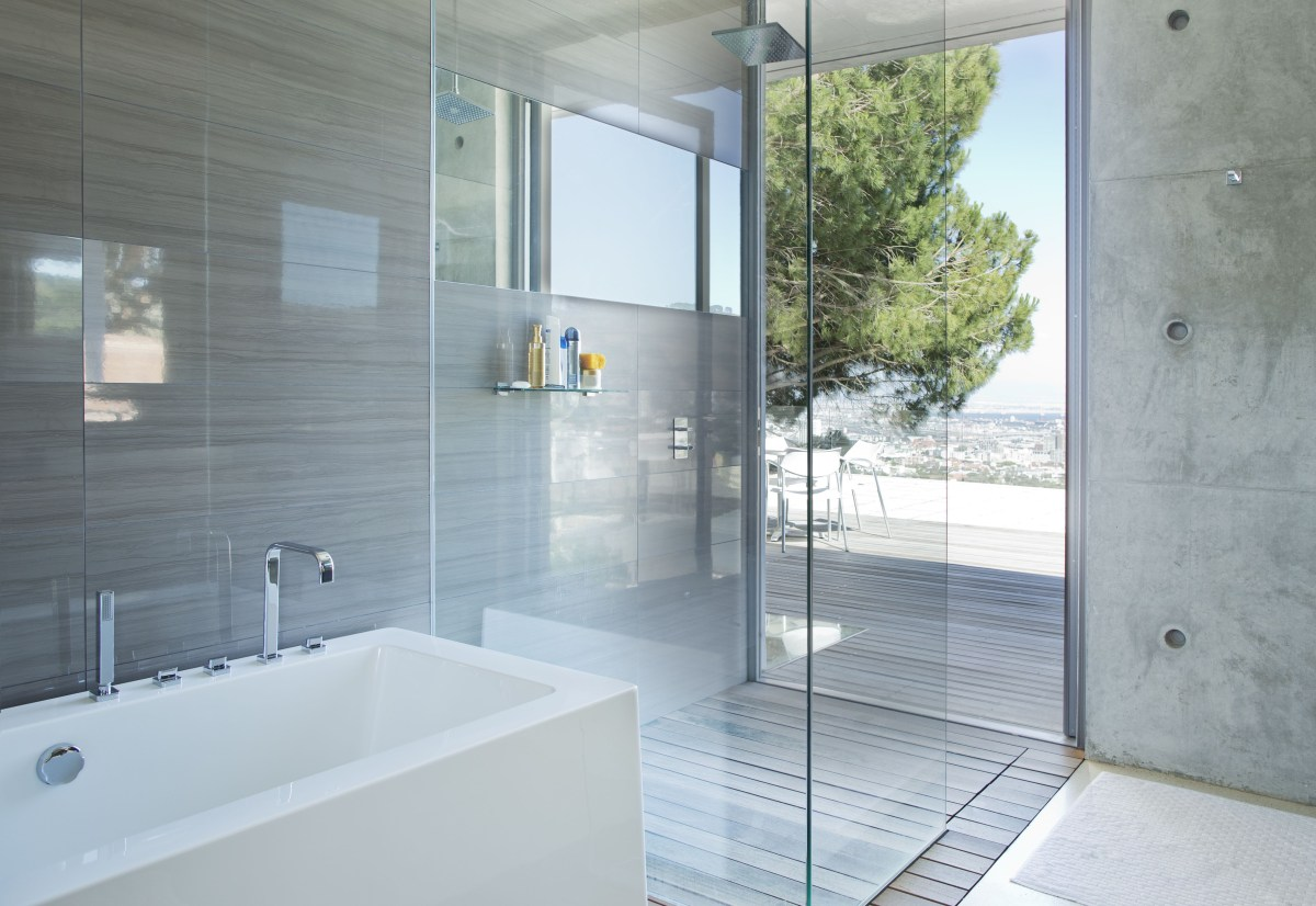 13 Beautiful Shower Ideas For Your Inspiration Bathroom