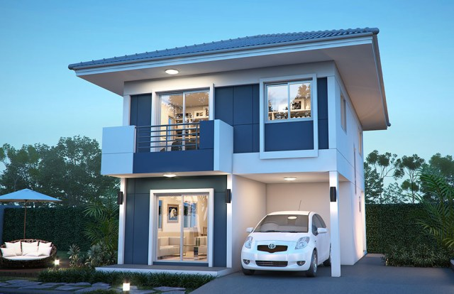13 Most Popular 3 Bedroom Houses With Modern Design You