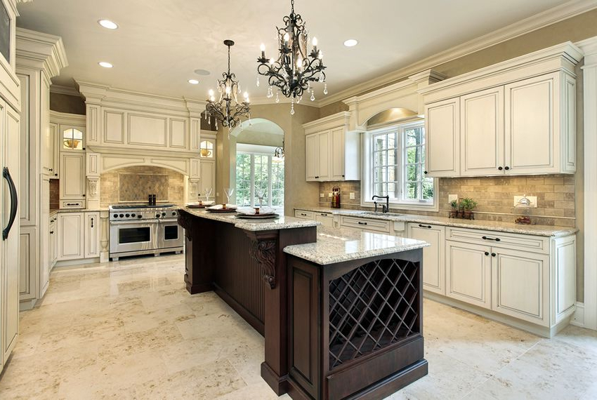 133 Luxury Kitchen Designs Timeless Kitchen Luxury