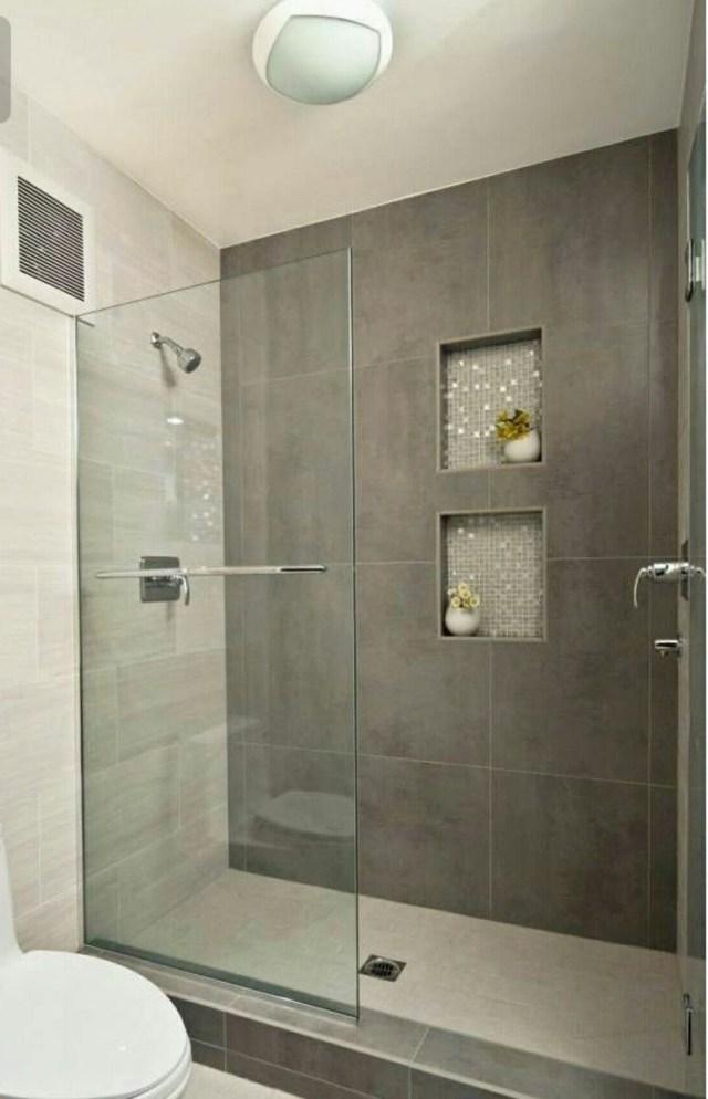 1373 Best Bathroom Niches Images On Pinterest Bathrooms