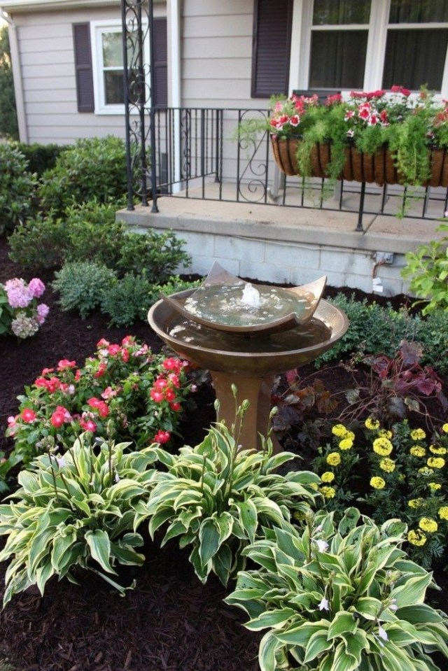 1381 Best Front Yard Landscaping Ideas Images On Pinterest
