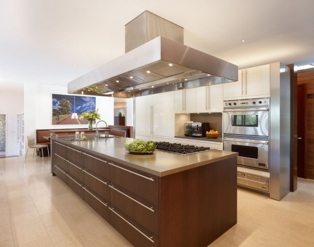 14 Stunning Kitchen Ceiling Design You Will Adore Top