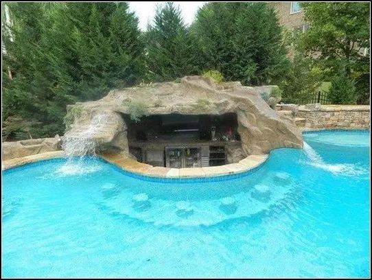 145 Amazing Minimalist Pool Decoration Ideas For Your
