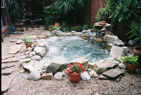 15 Amazing Hot Tub Ideas For Your Backyard Outdoortheme