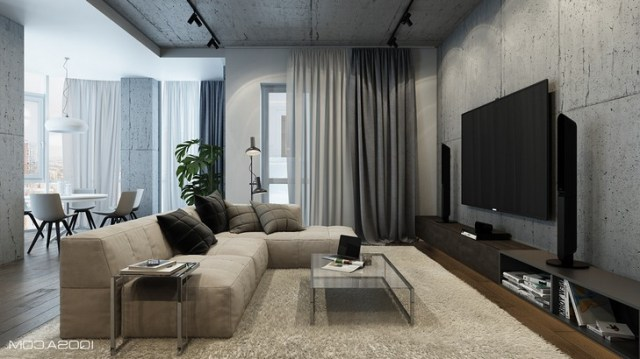 15 Best Modern Living Room Design Ideas Decorating Ideas