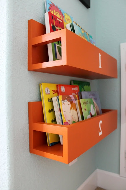 15 Diy Bookshelf Ideas For Bookworms Kellys Diy Blog