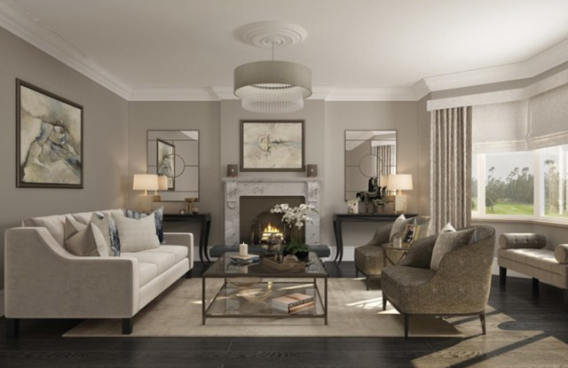 15 Grey Living Room Ideas Grey Lounge Colour Schemes