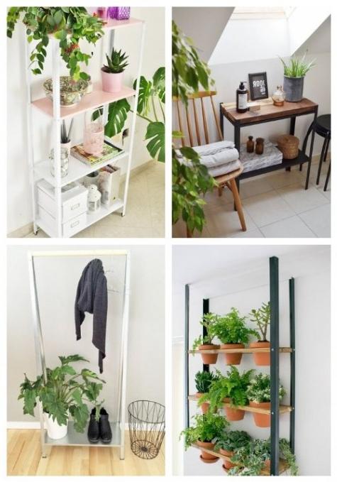 15 Simple And Cool Ikea Hyllis Shelves Hacks