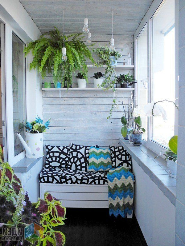 15 Small Enclosed Balcony Designs That Will Make You Say