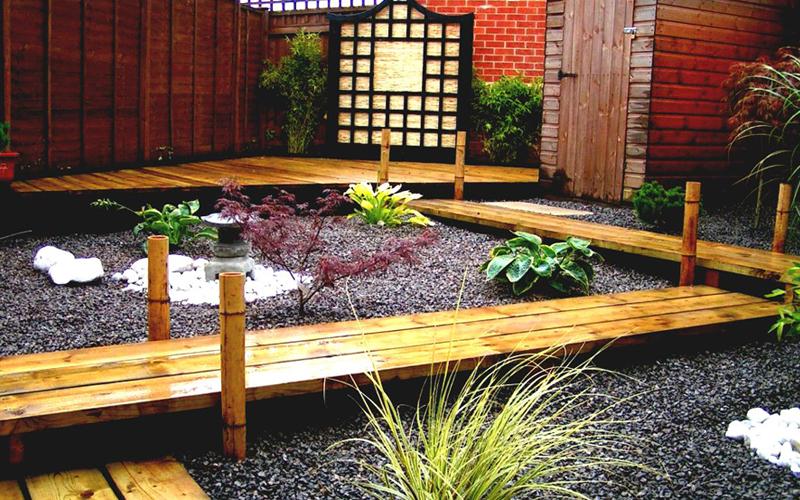 15 Stunning Japanese Garden Ideas Garden Lovers Club