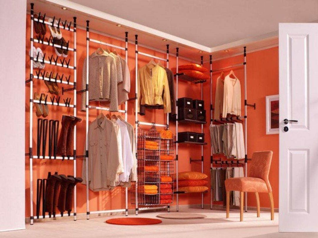 15 Stunning Wardrobe Design Ideas To Make Your Room