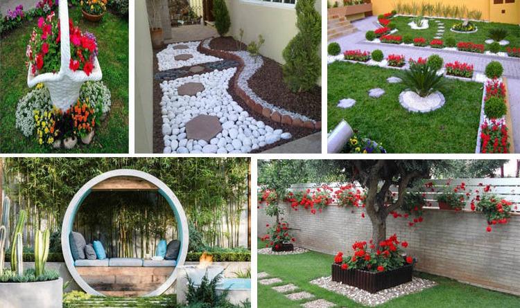 15 Unique Garden Decor Ideas To Do Something Incredible In