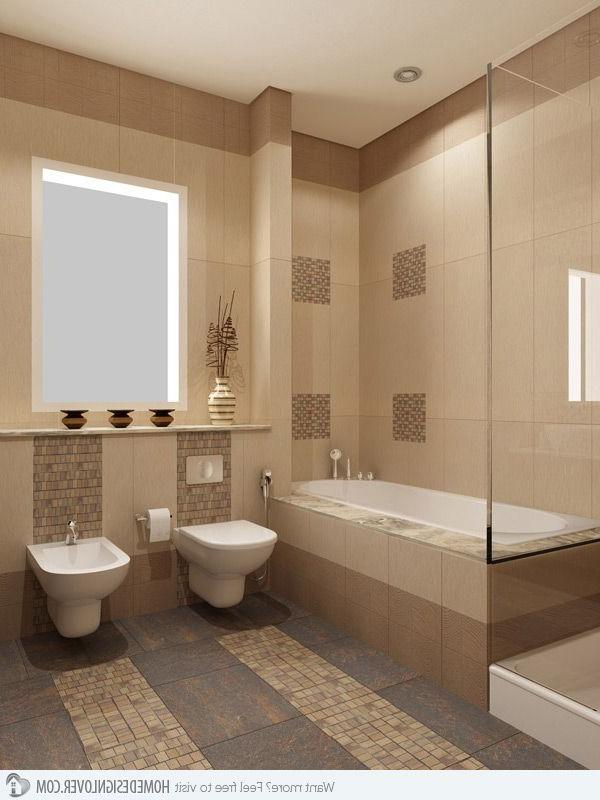 16 Beige And Cream Bathroom Design Ideas Cream Bathroom
