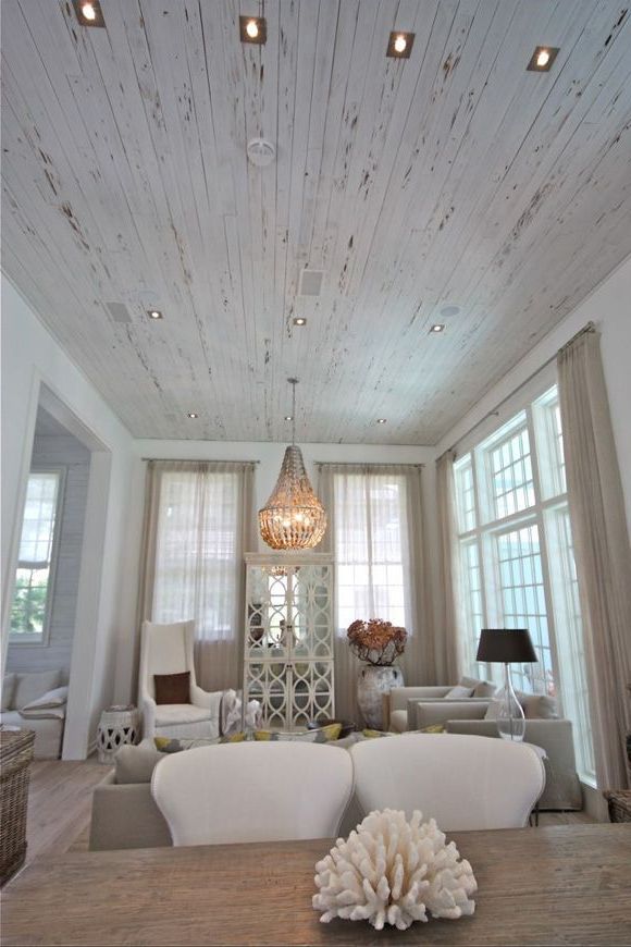 16 Best Shiplap Coffered Ceilings Images On Pinterest