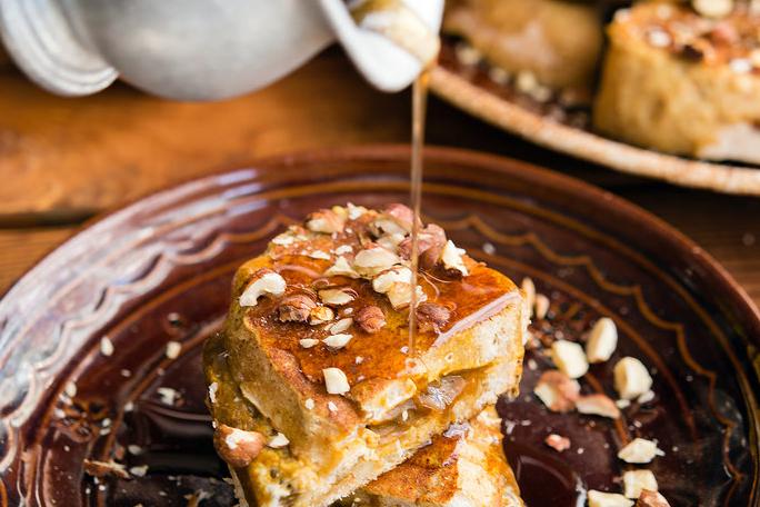 18 Breakfast Ideas To Welcome Fall Season