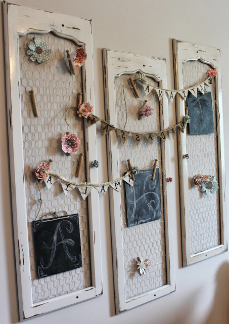 18 Diy Shab Chic Home Decorating Ideas On A Budget