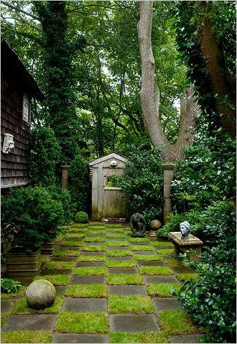18 Ideas To Start A Secret Backyard Garden Top Easy Diy