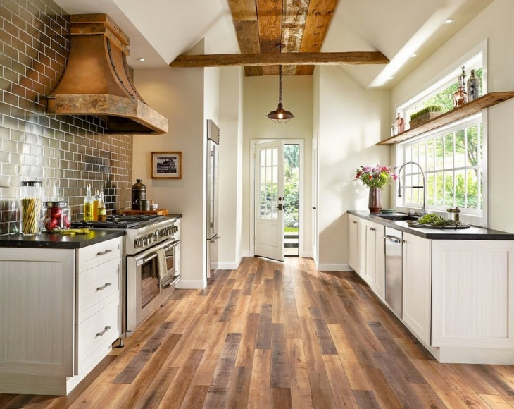 18 Laminate Tile Flooring Designs Ideas Design Trends