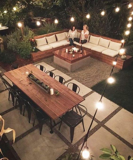 20 Amazing Backyard Ideas On A Budget Small Backyard