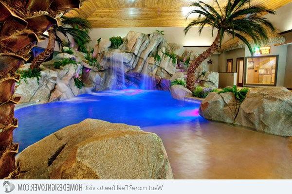 20 Amazing Indoor Swimming Pools Luxury Swimming Pools