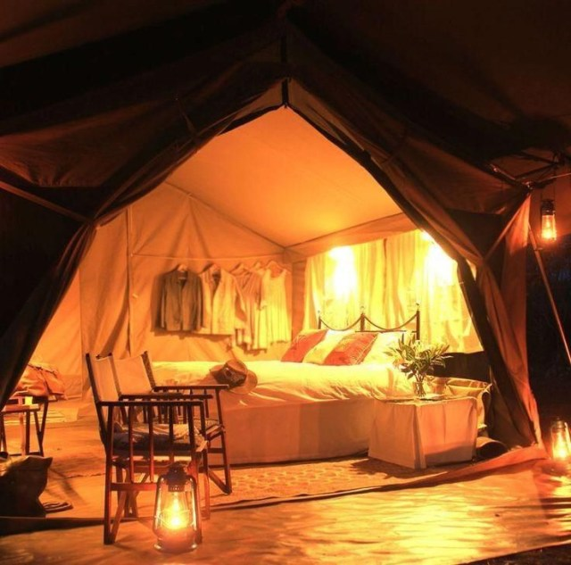 20 Amazing Tent Glamping Ideas Cool Tents Camping Tent