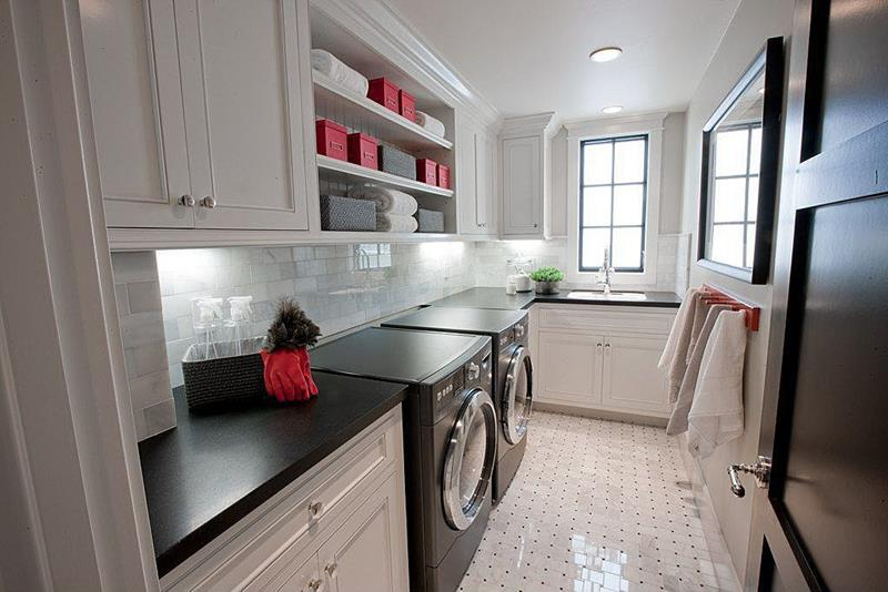20 Beautiful Laundry Room Designs Page 3 Of 4