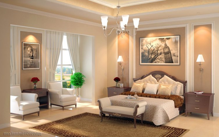 20 Beautiful Master Bedroom Ideas Youll Love