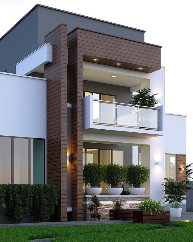 20 Best Of Minimalist House Designs Simple Unique And