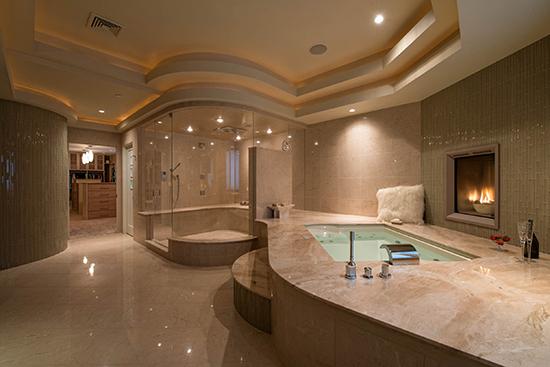20 High End Luxurious Modern Master Bathrooms