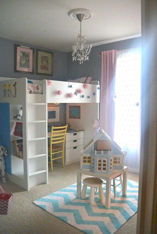 20 Ikea Stuva Loft Beds For Your Kids Rooms Stuva Loft