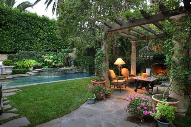 20 Landscaping Ideas Inspired Chinese Gardens