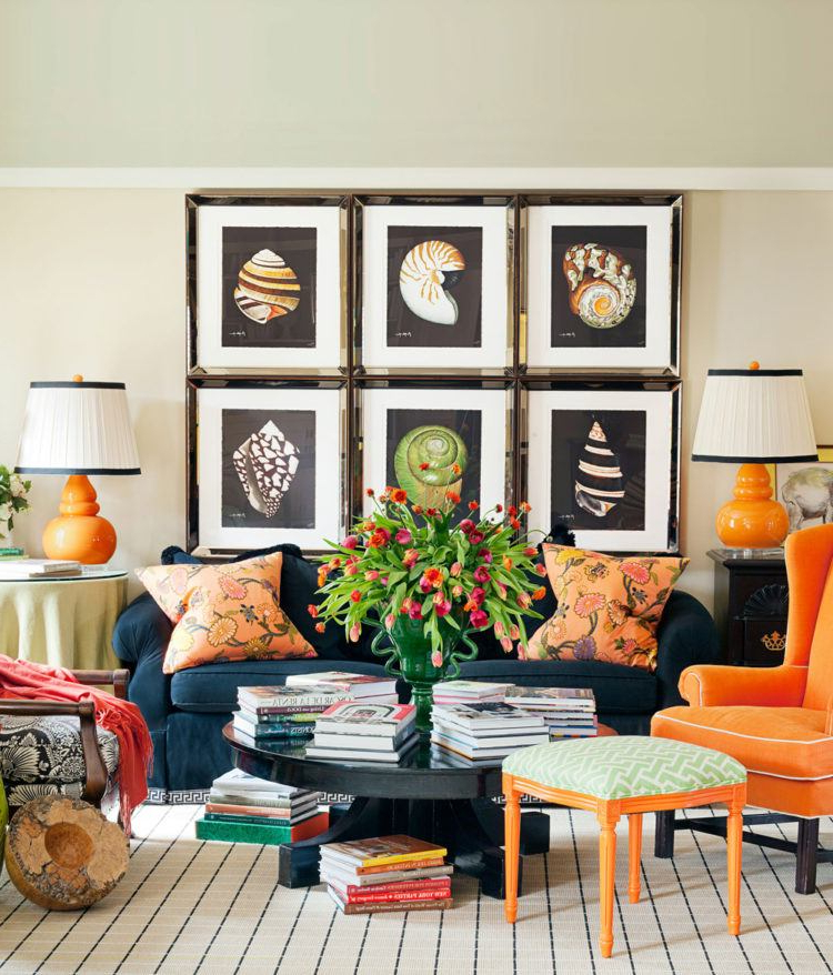 20 Living Room Wall Decor Ideas For Your Home Housely