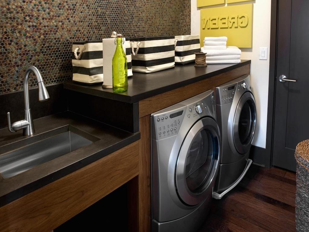 20 Modern Laundry Room Design Ideas Interior God