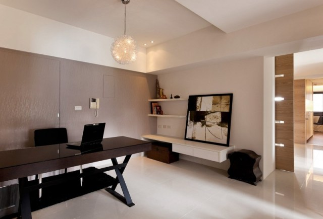 20 Of The Best Modern Home Office Ideas