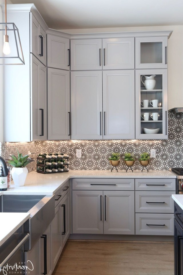 2019 Paint Color Trends And Forecasts New Kitchen