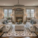 21 Fabulous Rustic Glam Living Room Decor Ideas Ambers