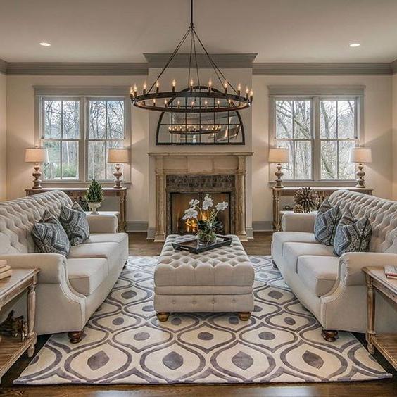 21 Fabulous Rustic Glam Living Room Decor Ideas Ambers