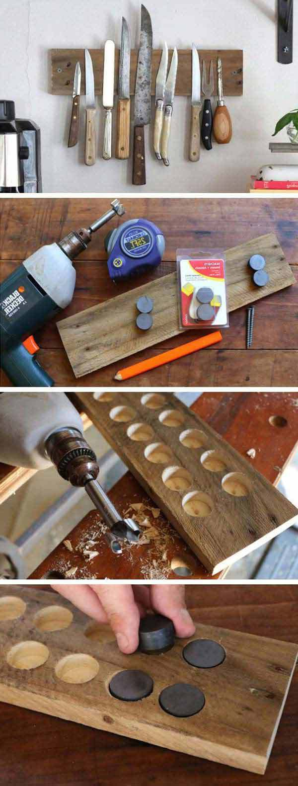 21 Super Smart And Ingenious Diy Projects To Realize At Home