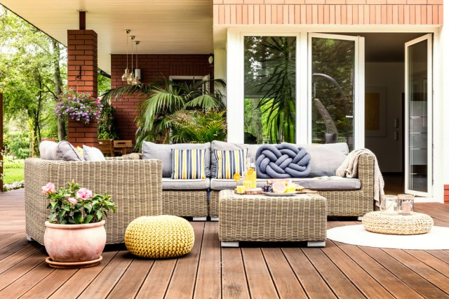 24 Cheap Backyard Makeover Ideas Youll Love Extra Space
