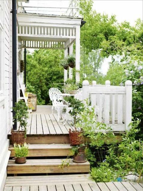 24 Cool Scandinavian Porch Designs To Get Inspired Digsdigs