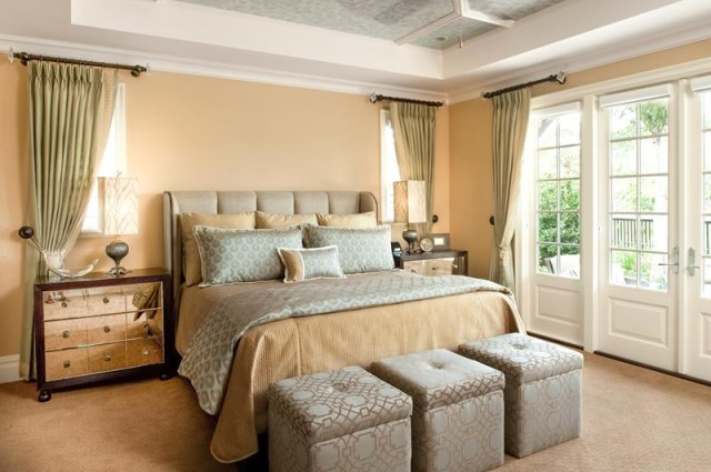 24 Stylish Master Bedrooms With Carpet Page 3 Of 5