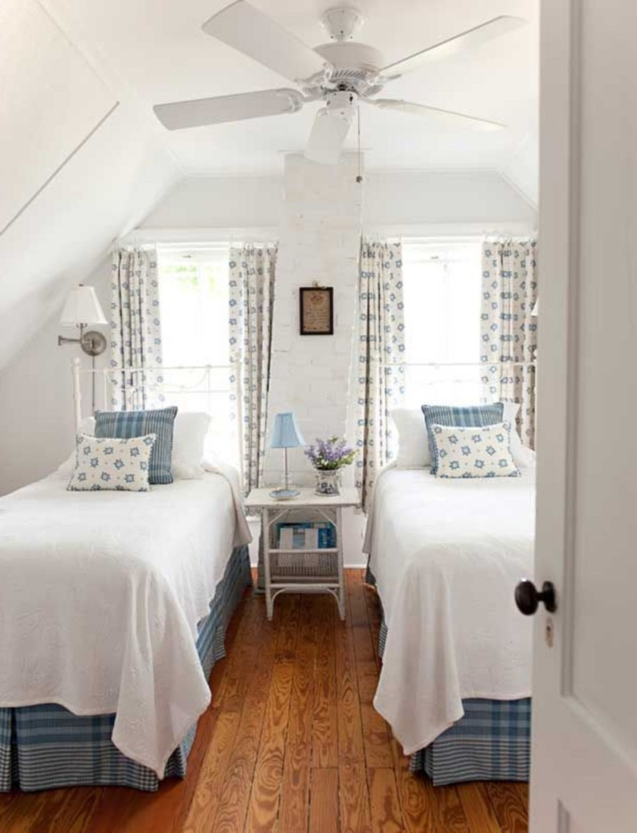 25 Best Small Bedroom Design Ideas For Your Kids Guest