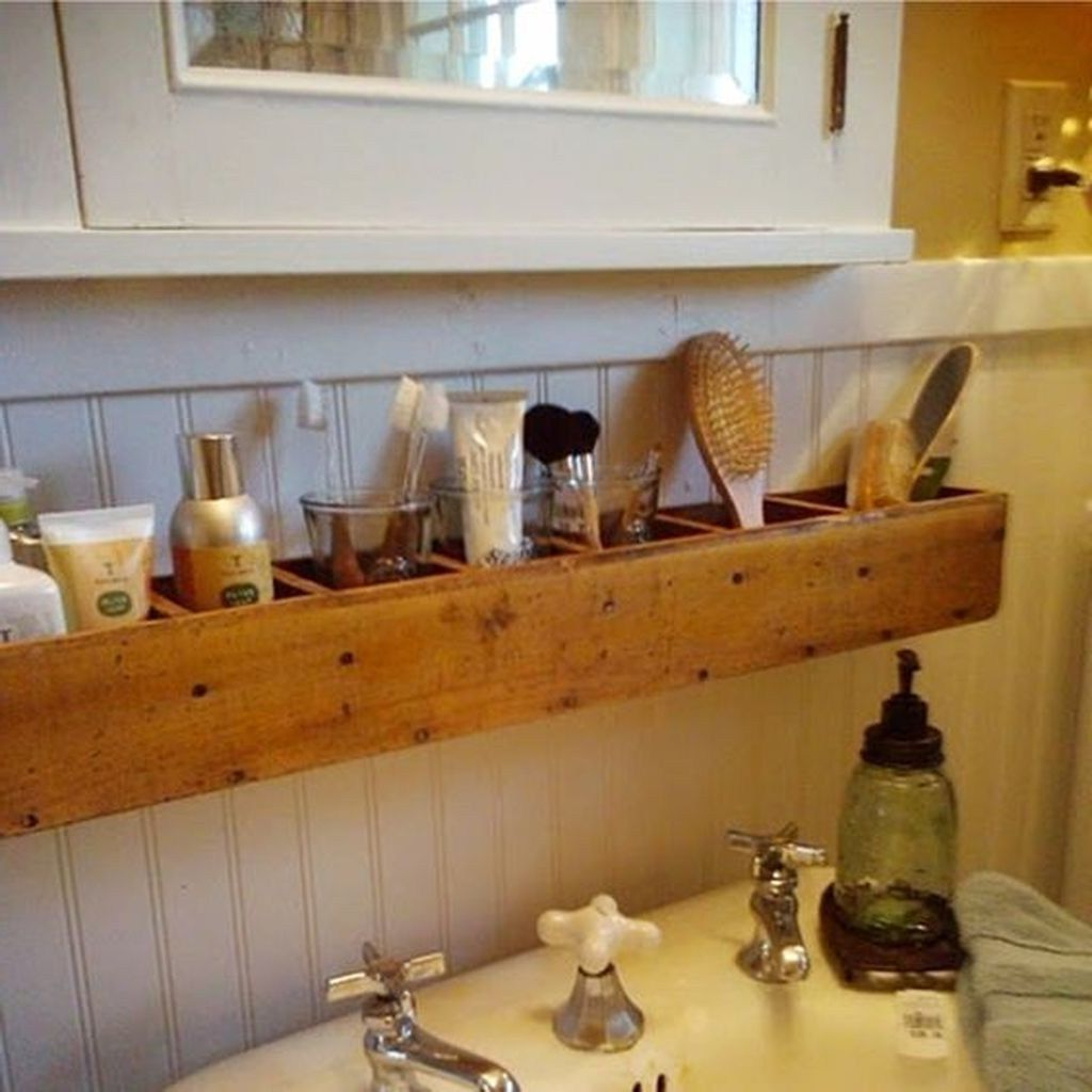 25 Creative Storage Ideas For Small Spaces Diy Kitchen