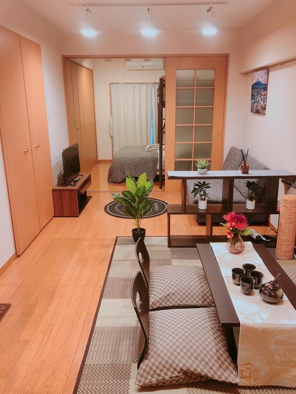 25 Kickass Japanese Living Room Inspiration For A