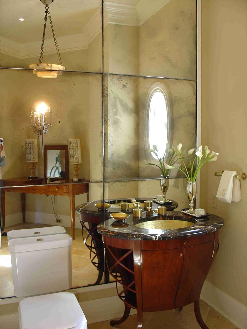 26 Amazing Powder Room Designs Page 4 Of 6