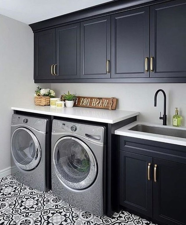 26 Laundry Room Design Ideas That Will Make You Want To Do