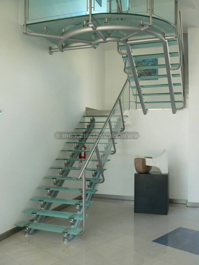 27 Awesome And Creative Staircase Designs That Will